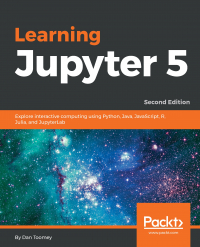 Learning Jupyter 5 - Second Edition Image