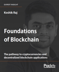 Foundations of Blockchain Image