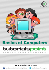 Basics Of Computers Tutorial Image