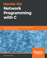 Hands-On Network Programming with C Image