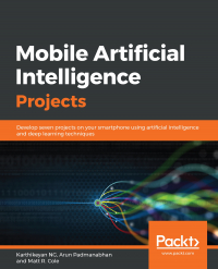Mobile Artificial Intelligence Projects Image