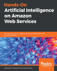 Hands-On Artificial Intelligence on Amazon Web Services Image