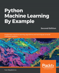 Python Machine Learning By Example - Second Edition Image