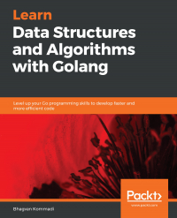 Learn Data Structures and Algorithms with Golang Image