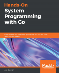 Hands-On System Programming with Go Image