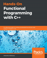 Hands-On Functional Programming with C++ Image