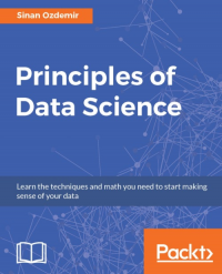 Principles of Data Science Image