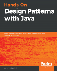 Hands-On Design Patterns with Java Image