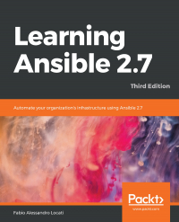 Learning Ansible 2.7 - Third Edition Image