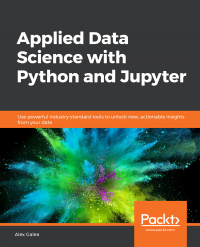 Applied Data Science with Python and Jupyter Image