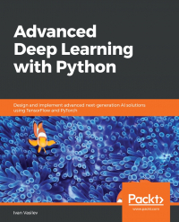 Advanced Deep Learning with Python Image