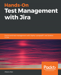 Hands-On Test Management with Jira Image