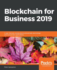 Blockchain for Business 2019 Image
