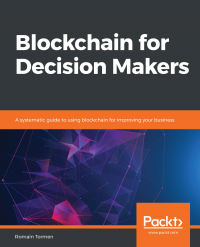 Blockchain for Decision Makers Image
