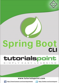 Spring Boot CLI Tutorial Image