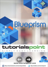 Blue Prism Tutorial Image