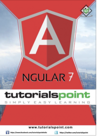 Angular7 Tutorial Image