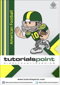 American Football Tutorial Image