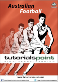 Australian Football Tutorial Image