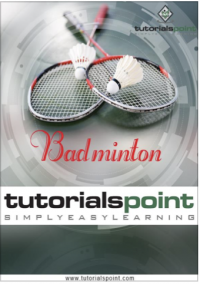 Badminton Tutorial Image