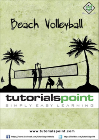 Beach Volleyball Tutorial Image