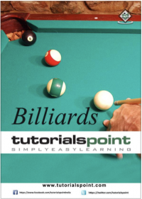 Billiards Tutorial Image
