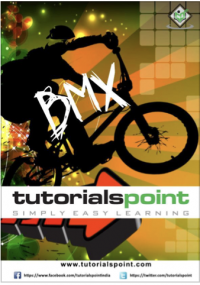 BMX Tutorial Image