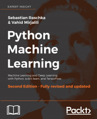 Python Machine Learning - Second Edition Image