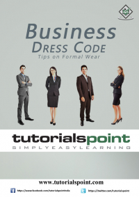 Business Dress Code Tutorial Image