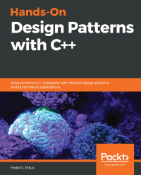 Hands-On Design Patterns with C++ Image