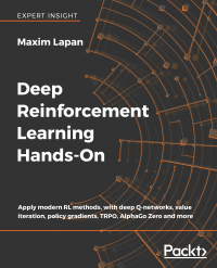 Deep Reinforcement Learning Hands-On Image