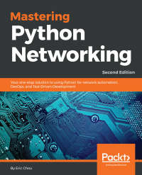 Mastering Python Networking Second Edition Image