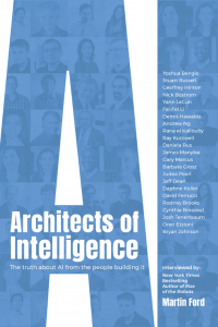 Architects of Intelligence Image