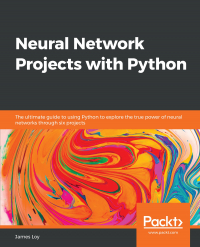 Neural Network Projects with Python Image