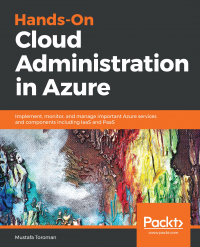 Hands-On Cloud Administration in Azure Image