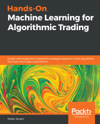 Hands-On Machine Learning for Algorithmic Trading Image