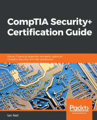 CompTIA Security+ Certification Guide Image