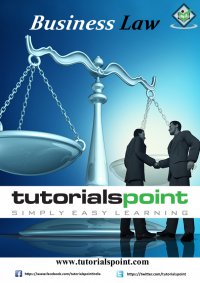 Business Law Tutorial Image