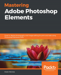 Mastering Adobe Photoshop Elements Image