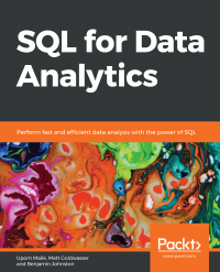 SQL for Data Analytics Image
