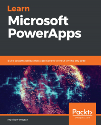Learn Microsoft PowerApps Image