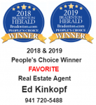 Agency: Wagner Realty           Email: eddie.kinkopf@gmail.com