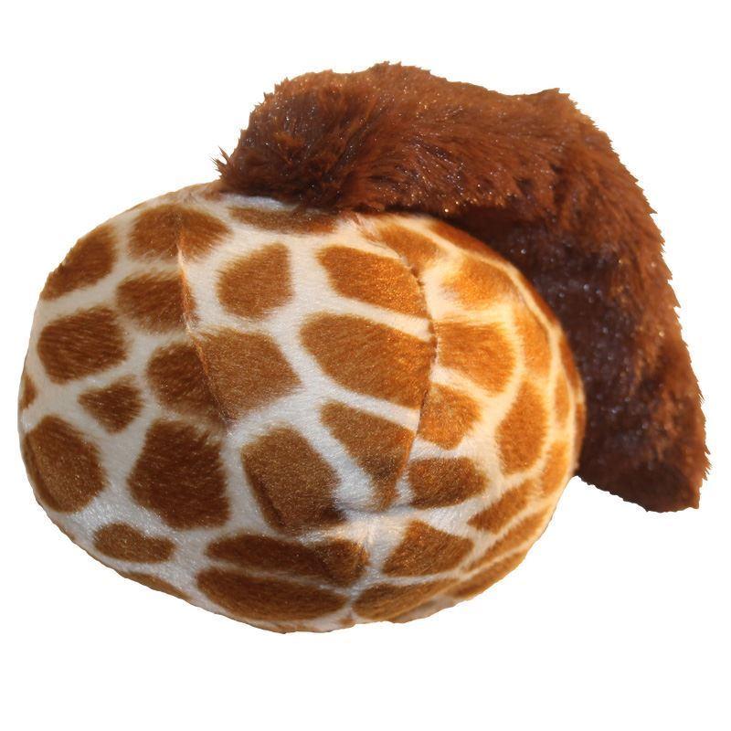 tweezoo dog toy Giraffe