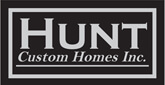 Website for Hunt's Custom Homes