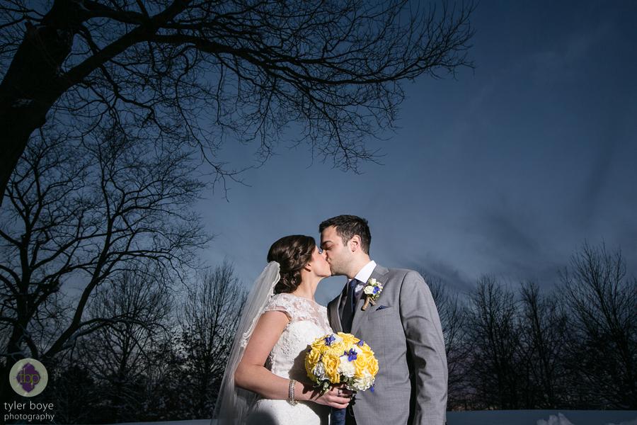 Normandy Farm Winter Wedding Tyler Boye Photography 0092