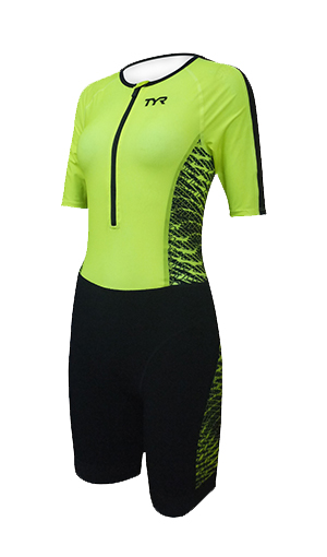 Women's Tri Speedsuit