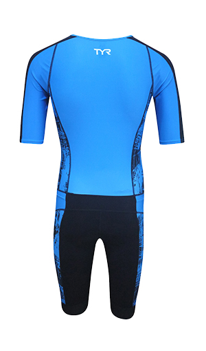 Men's Tri Speedsuit