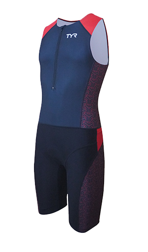 Men's Tri Suit