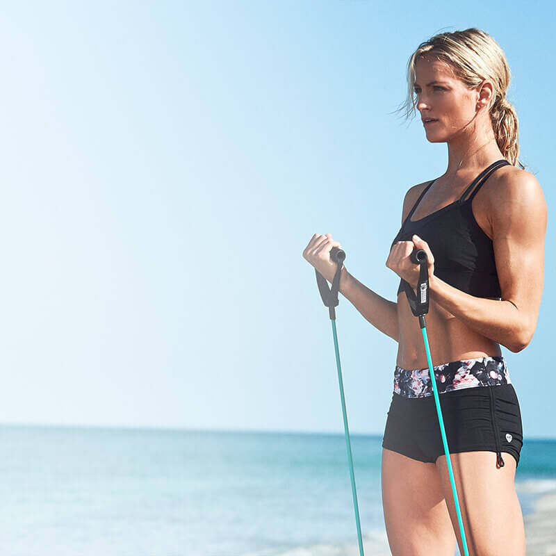 active swimwear for women