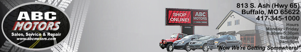 Dealership Header